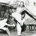 Música: Jogar Capoeira