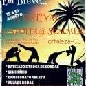 Evento II Festival Summer de Capoeira – Fortaleza-CE