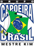 Logo do Grupo Capoeira Brasil
